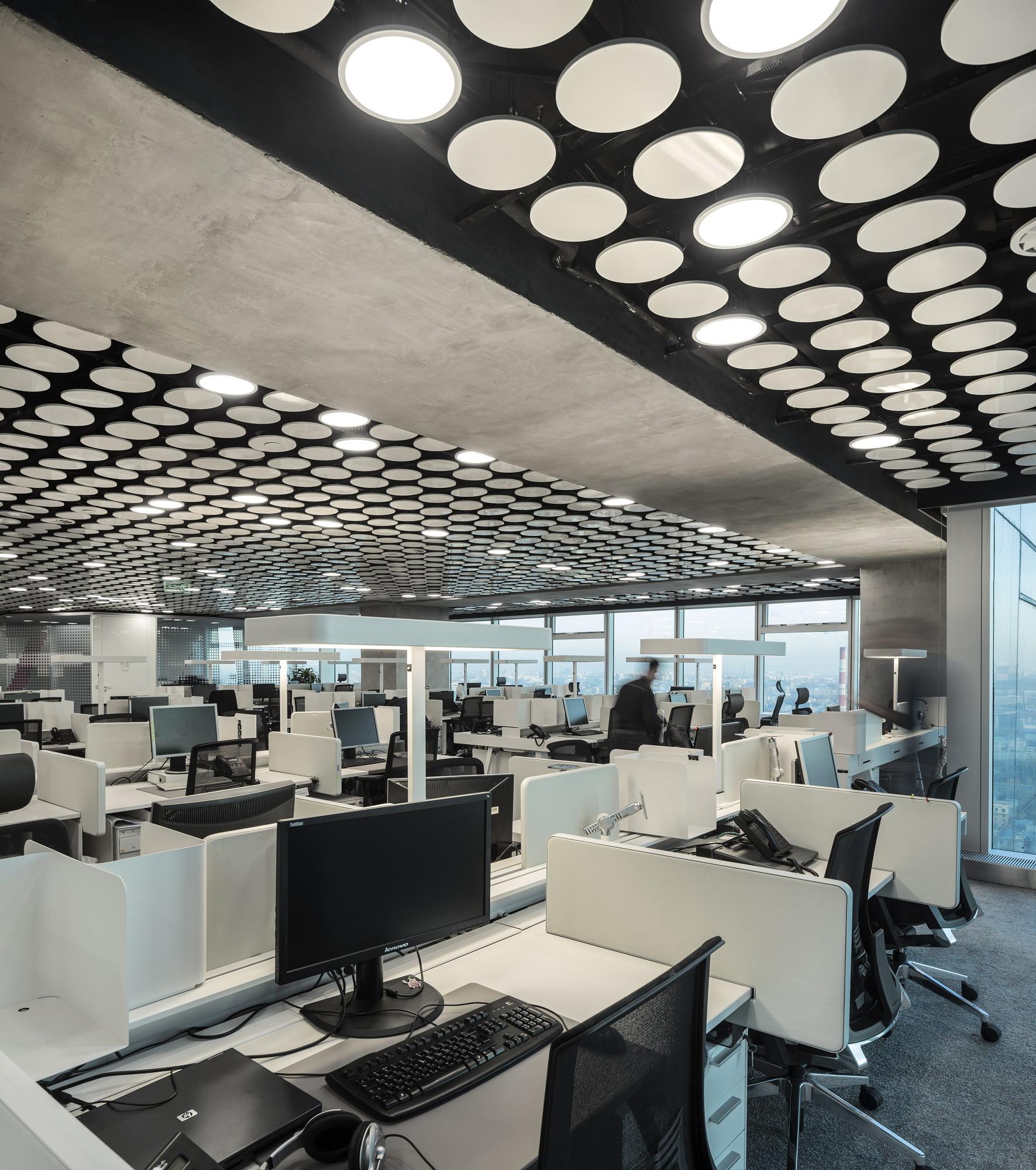 gallery of uralchem headquarters    pedra silva arquitectos
