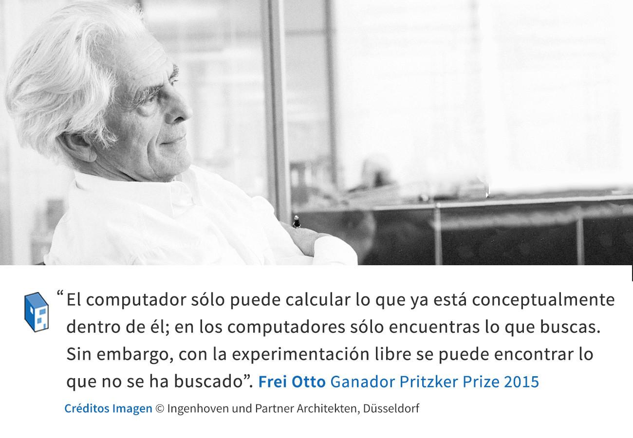 Impresiones del Mundo de la Arquitectura Sobre el Premio Pritzker 2015