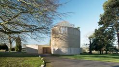 Capilla Obispo Edward King / Niall McLaughlin Architects