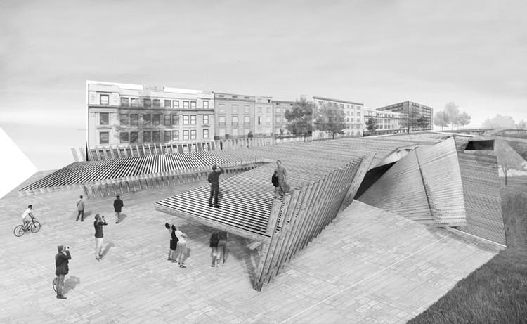 Cortesia de Grupo Arquitectura Caliente