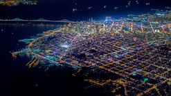 Vincent Laforet Captures San Francisco From Above