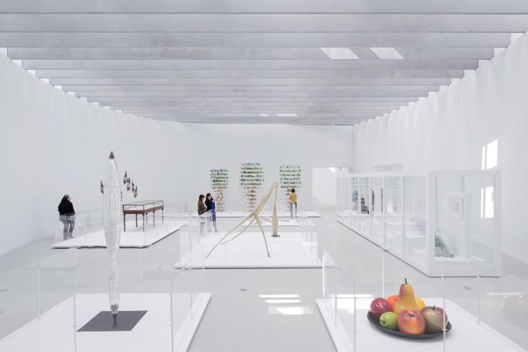 Corning Museum Of Glass Thomas Phifer And Partners