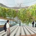 Diller Scofidio + Renfro, architectsAlliance, Hood Design. Image Courtesy of WATERFRONToronto