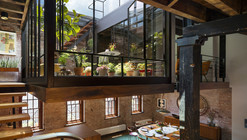 Loft Tribeca / Andrew Franz Architect