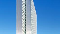 Dreischeibenhaus / HPP Architects
