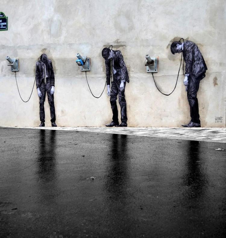 Reload. Image © Levalet