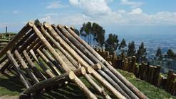 Mejorar el espacio comunitario 'con lo que hay': Parque Tambo del Inca