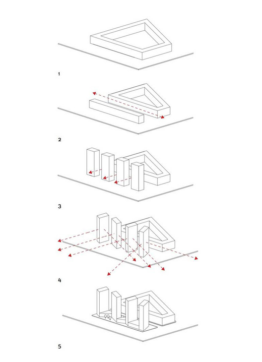 © Tham & Videgård Arkitekter