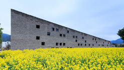Tea Seed Oil Plant / Imagine Architects