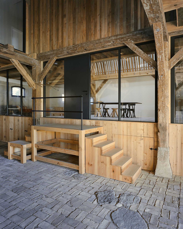 Gallery of LANDHAUS / Thomas Kröger Architekt - 14