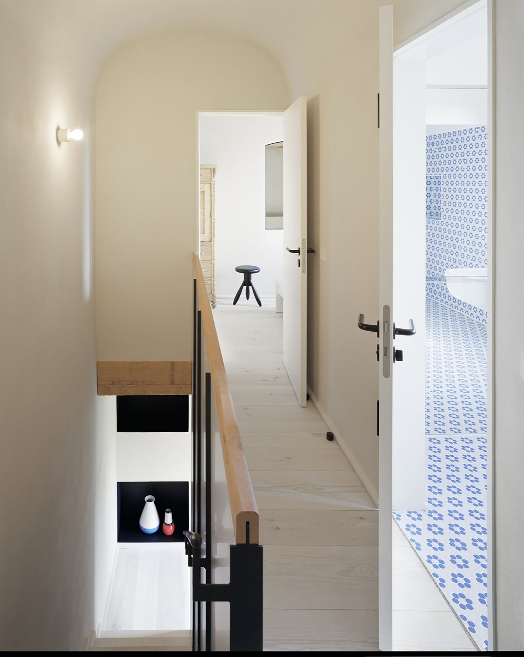 gallery of landhaus thomas kr ger architekt 2. Black Bedroom Furniture Sets. Home Design Ideas