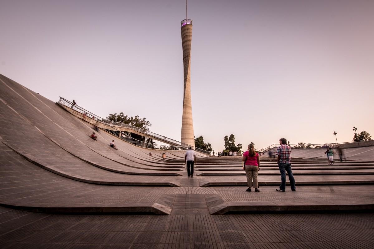 Centro Cultural Córdoba / Castañeda, Cohen, Nanzer, Saal, Salassa, Tissot, © Gonzalo Viramonte