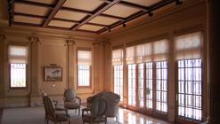 Museo de Bellas Artes, Palacio Baburizza: Restauración e intervención por Mario Pérez de Arce Arquitectos