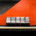 Lasalle Station. Image © Chris Forsyth