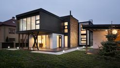 Buddy's House / Sergey Makhno