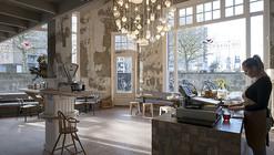 Bakkerswinkel / Piet Hein Eek