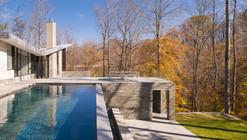 Difficult Run Residence / Robert M. Gurney Architect