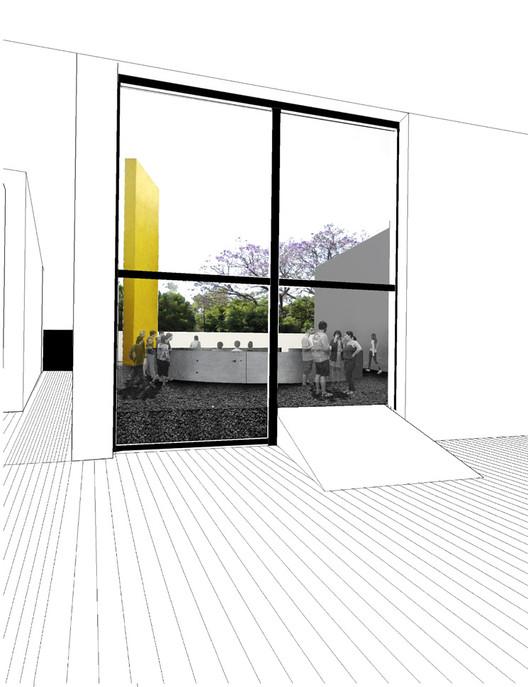 Inauguración del Pabellón Eco 2015 por Taller Capital, Propuesta ganadora de Taller Capital / Cortesía de Museo Experimental el Eco