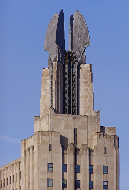 Gallery Of 8 Influential Art Deco Skyscrapers By Ralph