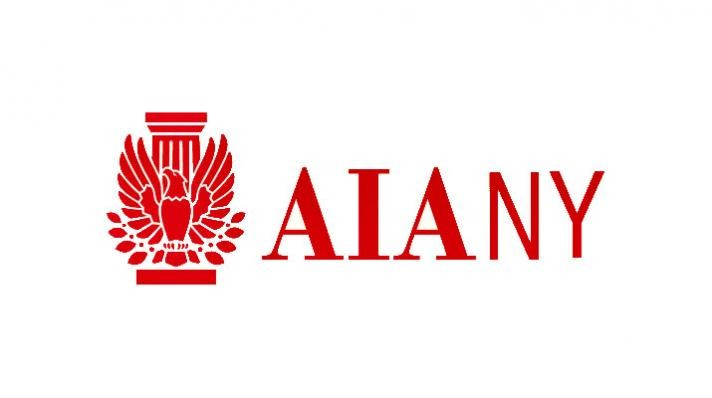 Rick Bell Resigns as AIANY's Executive Director, Courtesy of AIANY