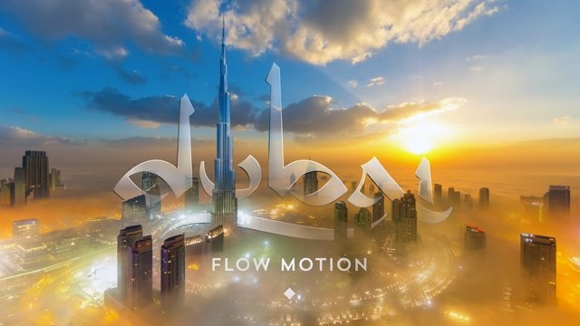 Videos: Rob Whitworth, maravillosas ciudades registradas en hyperlapse