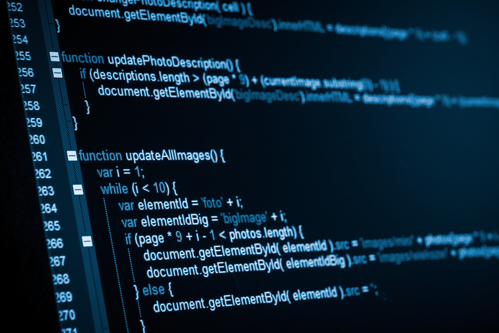 5 Reasons Architects Should Learn to Code, © scyther5 via Shutterstock