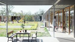 Shichigahama Tohyama Nursery / Takahashi Ippei Office