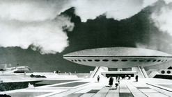 """Superstructure"": 11 Projects That Defined Kiev's Soviet Modernism"