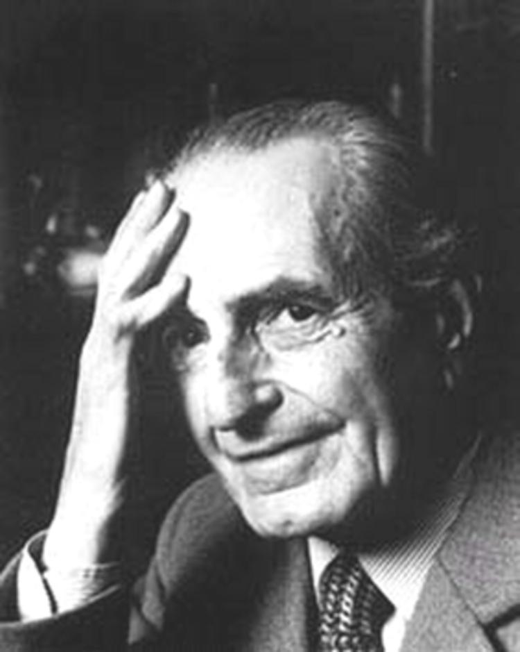 En perspectiva: Ignazio Gardella, Vía Wikipedia