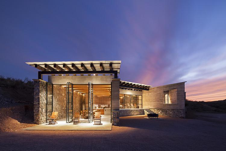 LaCuevaenPilares / Greenfield, © DocumentaciónArquitectónica. AdriánLlaguno