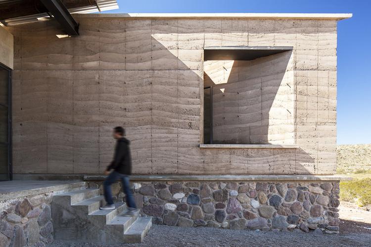 © DocumentaciónArquitectónica. AdriánLlaguno