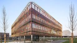 Incubadora de empresas de biotecnología BIOPOLE / PERIPHERIQUES Architectes