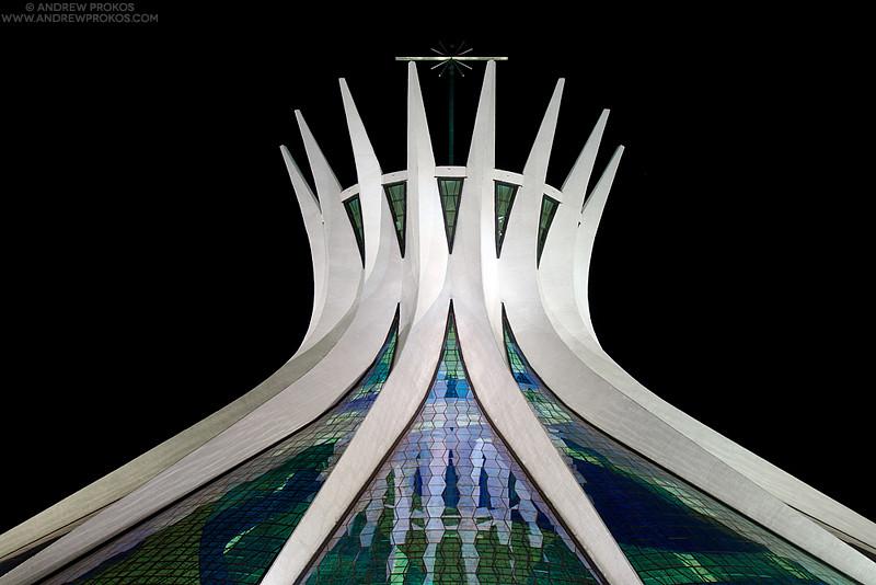 La Catedral Nacional. Imagen © Andrew Prokos