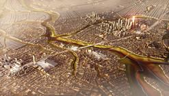 6 ciudades construidas desde cero