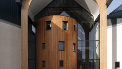See All 24 Projects Shortlisted for RIAS' 2015 Awards