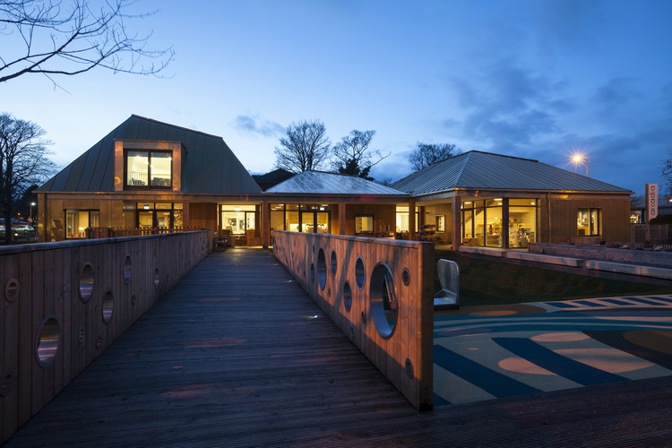 See All 24 Projects Shortlisted For Rias 39 2015 Awards