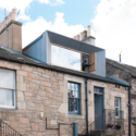Regency Dormer, Edinburgh / Konishi Gaffney Architects