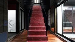 Colors / CUBO Design Architect