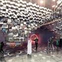 POST / John de Manincor, Sandra Kaji-O'Grady and Misho Baranovic . Image Courtesy of Australian Institute of Architects