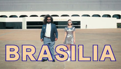 Video: A Fascinating Tour Through Brasilia with Reggie Watts