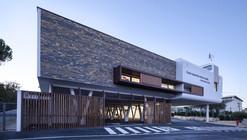 Baillargues Nursery School / MDR Architectes