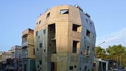 Musee De La Roche Corail / Jerry KO Studio