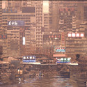 """From """"The City in the Sea"""". Image Courtesy of Liam Young"""