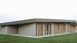 Solarcity Kindergarden / x architekten