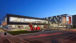AIA Names 6 US Libraries as 2015's Best