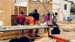 Comienzan obras de la primera villa solar experimental de Latinoamérica en Santiago
