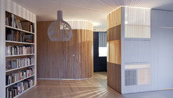 Home Renovation  / Julien Joly Architecture