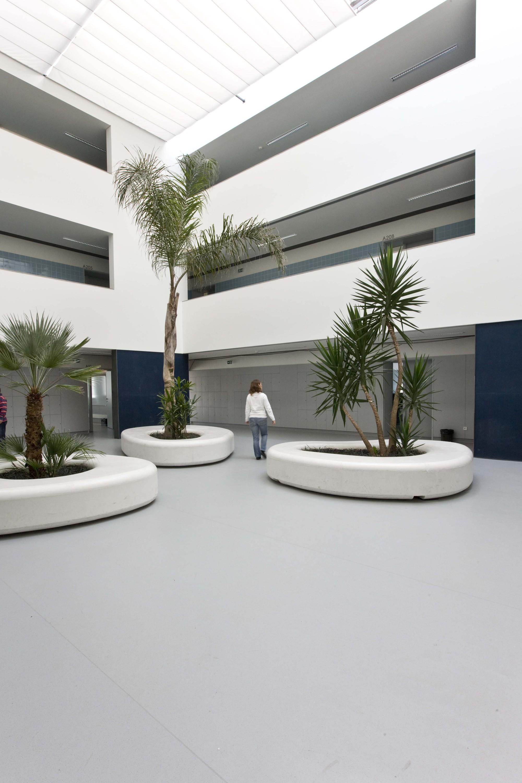 Jos macedo fragateiro secondary school atelier d for Atelier arquitectura
