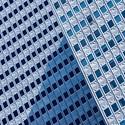 Rectangle Building. Image © Nikola Olic