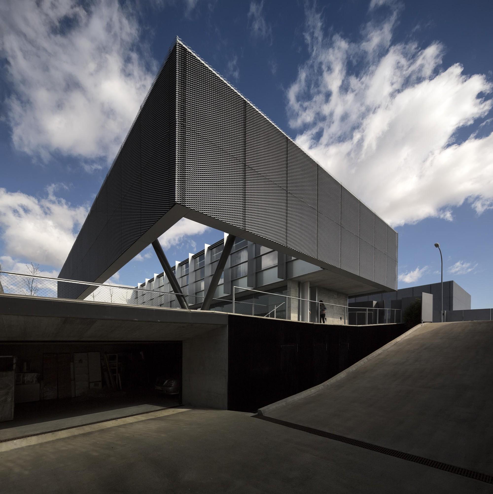 Villa Utopía / Gonçalo Byrne Arquitectos , © Fernando Guerra | FG+SG